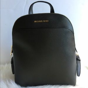 Michael Kors Large Emmy Dome Backpack